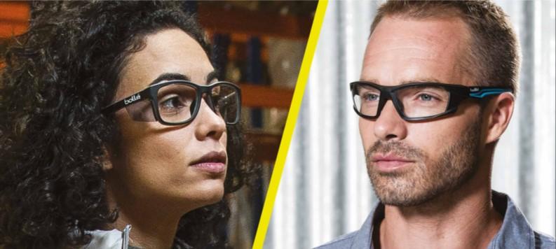 veiligheidsbrillen anti condens